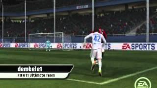 FIFA 11. Подборка неудач