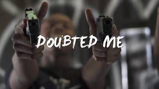 30 Deep Grimeyy x 30 Deep DeePee - DOUBTED ME (DIRECTED BY BHOOD PRODUCTIONS)