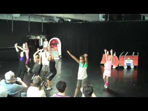 Danceworks Summer Camp: Starstruck Musical Theatre