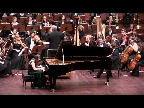 Peter I. Tschaikowsky - Konzert für Klavier und Orchester Nr.1 b-moll