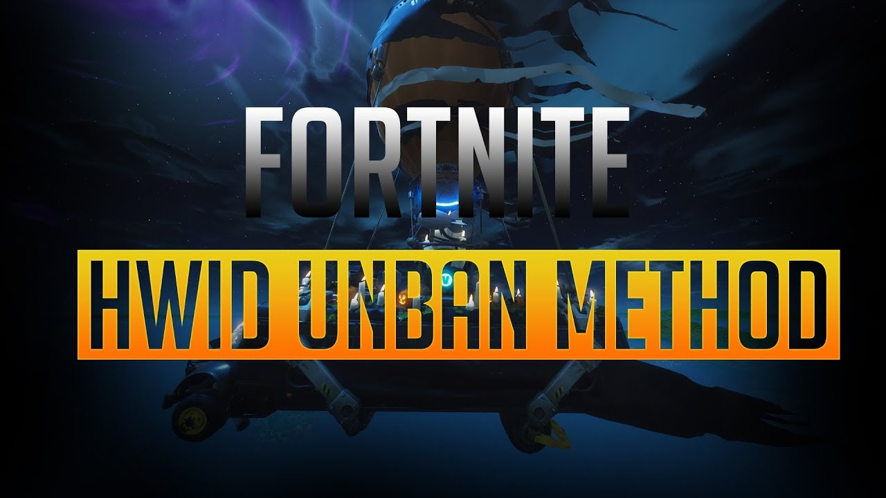 NEW FREE FORTNITE SPOOFER | 7 SEASON | UNBANNED by GO4ITS -