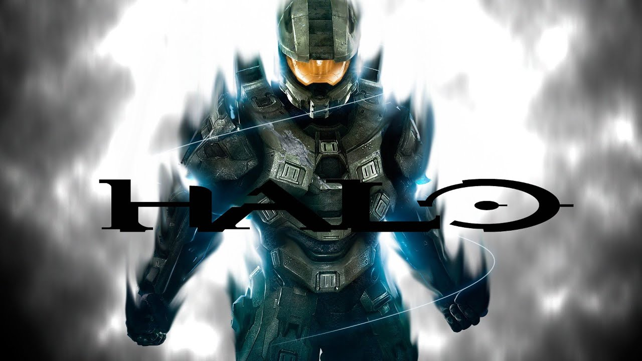 halo iphone 6 wallpaper hd