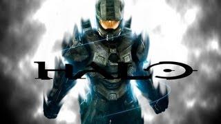 Halo: The Saga HD (Halo Wars, Halo Reach, Combat Evolved, Halo 2, ODST, Halo 3, Halo 4)