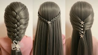 Top 30 Amazing Hair Transformations - Beautiful Hairstyles Compilation 2019 | Part 1