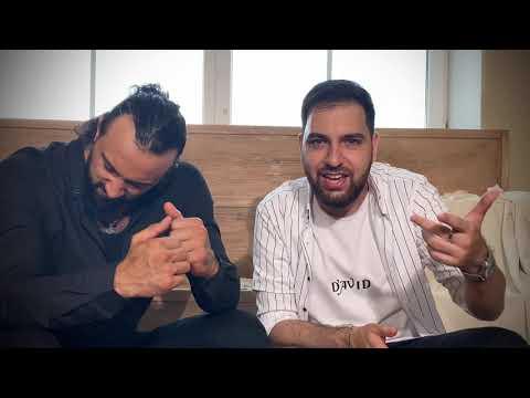 D`AVID (David Barkhudaryan) ft. DANIHAY (Daniel Hayrapetyan) - Garun (2021)