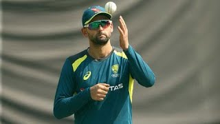 India series not over yet, says Lyon