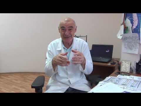Хронические болезни почек - истинные причины и как вылечиться - Владимир Купеев - Глобальная волна