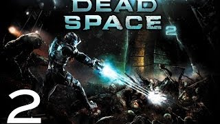 Dead Space 2 - Much Ado About Necromorphs (Original Soundtrack HD)