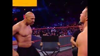 LAVAR BALL APPEARS ON WWE ROAST ! #MONDAYNIGHTRAW #WWE #RAW #BBB