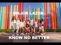 Major Lazer | Know No Better | Dance Video mp3 indir