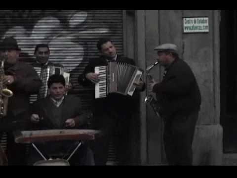 Madrid: Músicos Callejeros