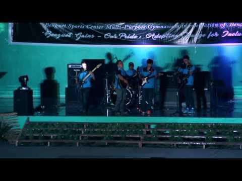 ADIVAY 2016 BATTLE OF THE BANDS 2ND RUNNER UP -KIBUNGAN