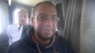 مواطن مصرى : قناة السويس الجديدة لا تقل عن الاهرامات