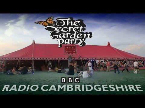 Secret Garden Party 2014!!