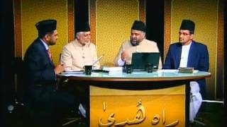 Why do Ahmadies not preach in Pakistan-persented by khalid Qadiani.flv