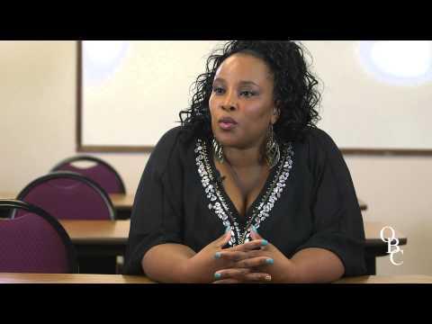 Ohio Business College Student Testimonial - Nicole Smith