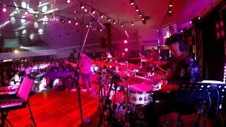 Download Lagu ISYANA SARASVATI--Closer--Cold water (Drum Cam) by Clay Nethanel at SMAK 7 Penabur Jaktim 27/9/2019 mp3