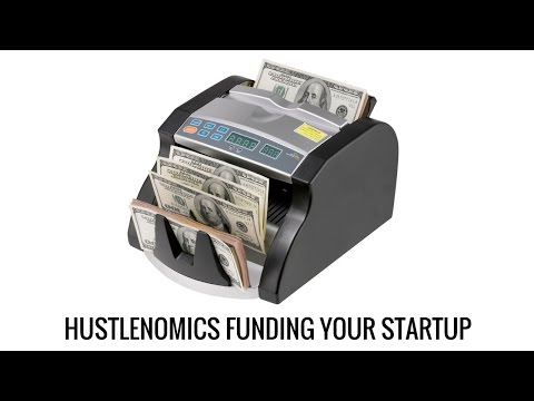 Funding Your StartUp- Money for Your Business