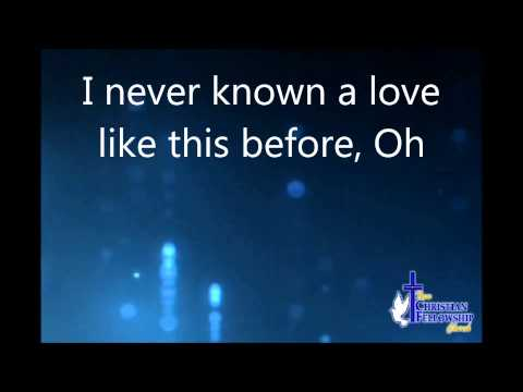 More Than Anything - Lamar Campbell w lyrics