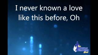 More Than Anything - Lamar Campbell w lyrics