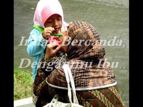 Lagu Ibu - Rafli Aceh