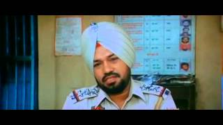 Ajj De Ranjhe (2012) Part 5 - DVDscr Rip - Punjabi Movie - Aman Dhaliwal & Gurpreet Ghuggi