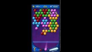Bubble Bust! HD Bubble Shooter For Android Gameplay