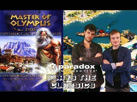 Zeus: Master of Olympus ft. Daniel  - PDX plays the classics