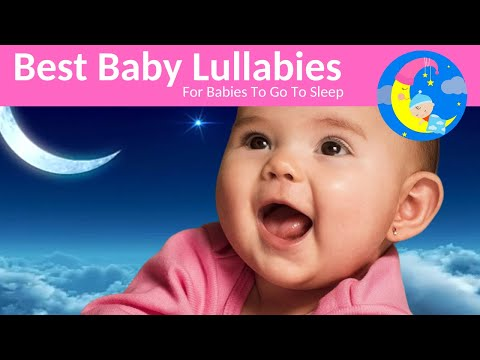 Lullabies Songs to Put a Baby to Sleep Lyrics-Baby Lullaby Lullabies Bedtime Music To Go To Sleep
