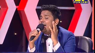 Voice Of Punjab Chhota Champ | Contestant Arshjot Singh | Episode 26 | Semi Final 2