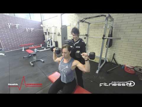 Health Assessment Personal Training | Blackwood Fitness Adelaide