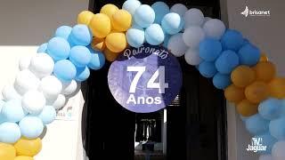 Colégio Patronato comemora 74 anos de fundação