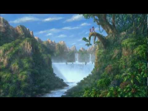Jungle Jingle Tarzan Remix