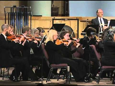 Fort Collins Symphony and Poudre School District