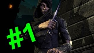 Detonado! - Thief: Deadly Shadows - Normal (1)