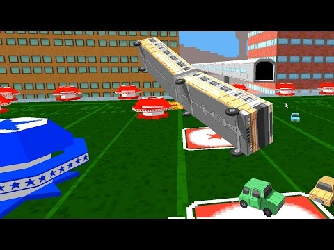 Download OmniBus - Bus Driving CAN Be Fun!