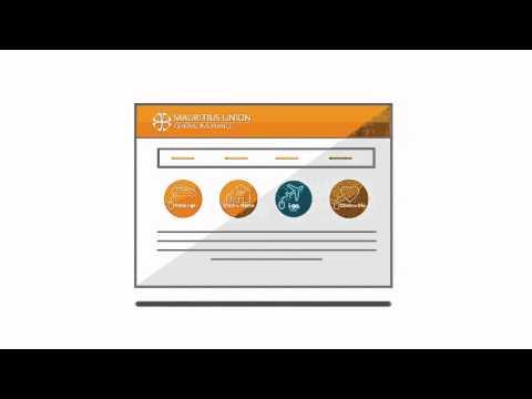 Click for Home de Mauritius Union - Votre assurance habitation en ligne