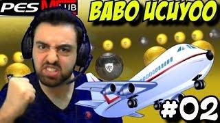 PES 2016 My Club   4. Ligdekileri öldüren Babo   2.Bölüm   Türkçe oynanış   Ps4