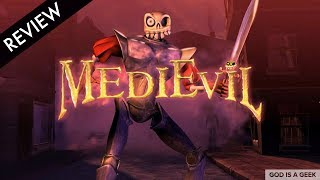 MediEvil review | A knight to remember?