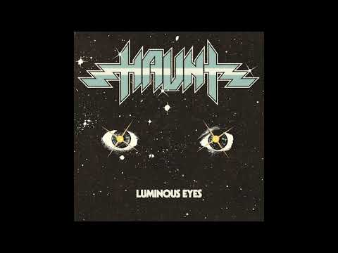 Haunt Luminous Eyes