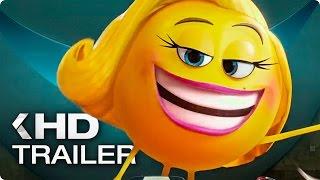 THE EMOJI MOVIE International Trailer 2 (2017)
