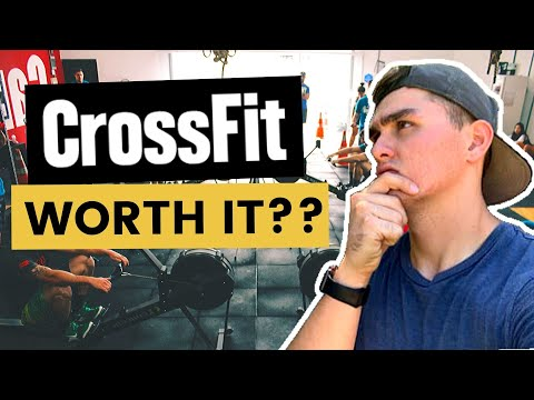 Is CrossFit Even Worth it in 2020 (Pros & Cons)