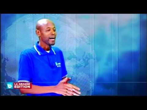 Actualité Sportive,  Les Leopards contre le Togo, CAN 2017