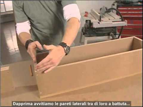 Cornice Porta Tv Fai Da Te.Come Realizzare Un Pannello Porta Tv A Parete Fai Da Te Mania