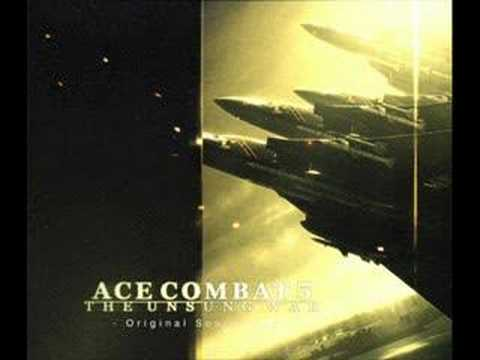 Ace Combat 5: The Journey Home