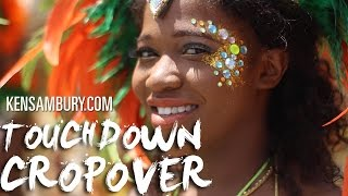 Touchdown Crop Over - Barbados Carnival 2014