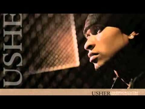 Usher Lay You Down Hot New Song 2010