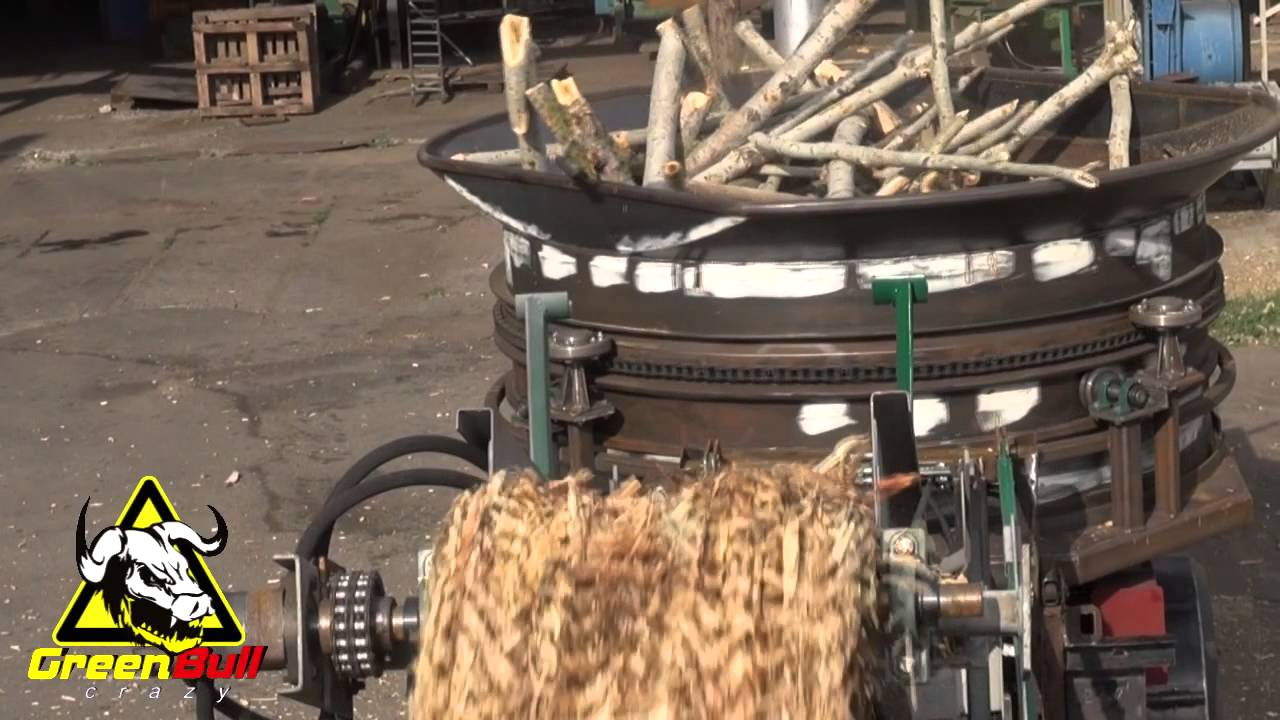 Измельчение древесины своими руками фото 785