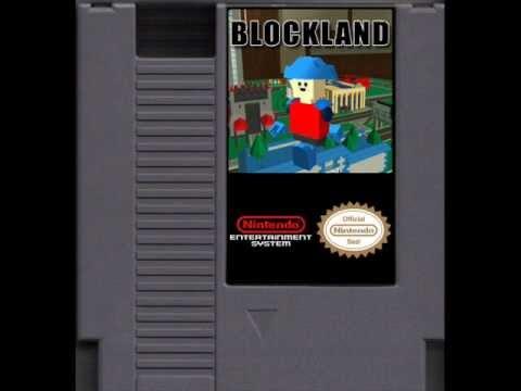 8-bit Blockland