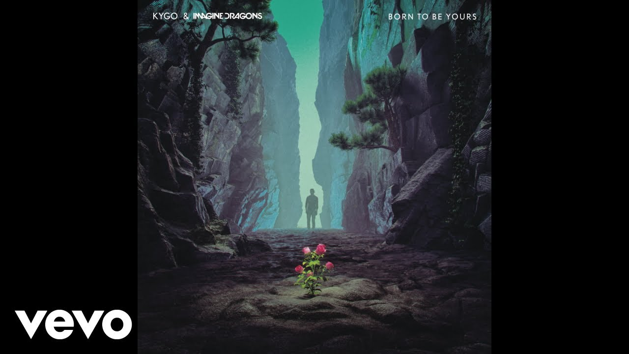 Kygo, Imagine Dragons - Born To Be Yours (Audio)